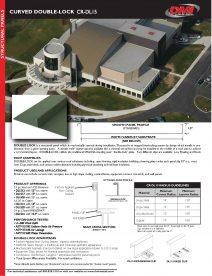 CR-DL15 Cut Sheet