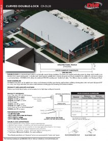 CR-DL20 Cut Sheet