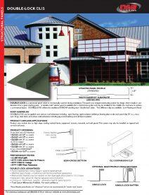 DL15 Cut Sheet
