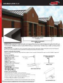 DL20 Cut Sheet