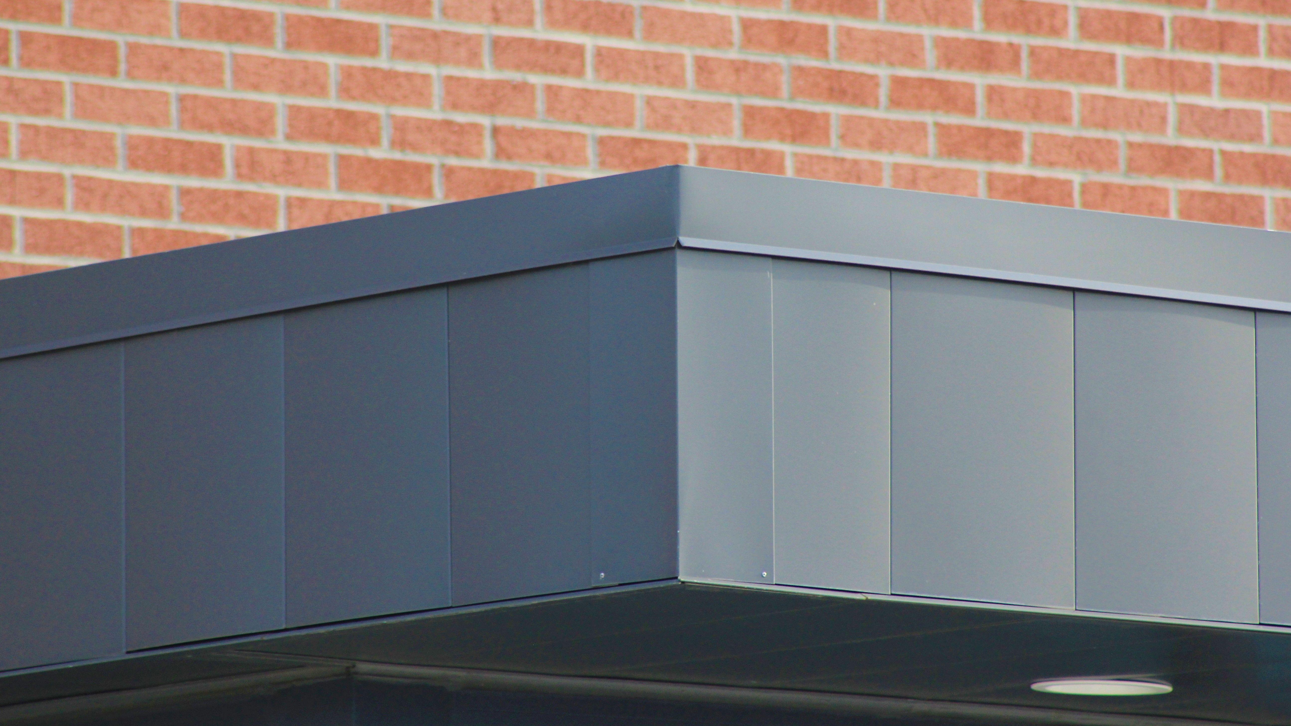 12 Quot Flush Panel Fp1012 Metal Concealed Fastener