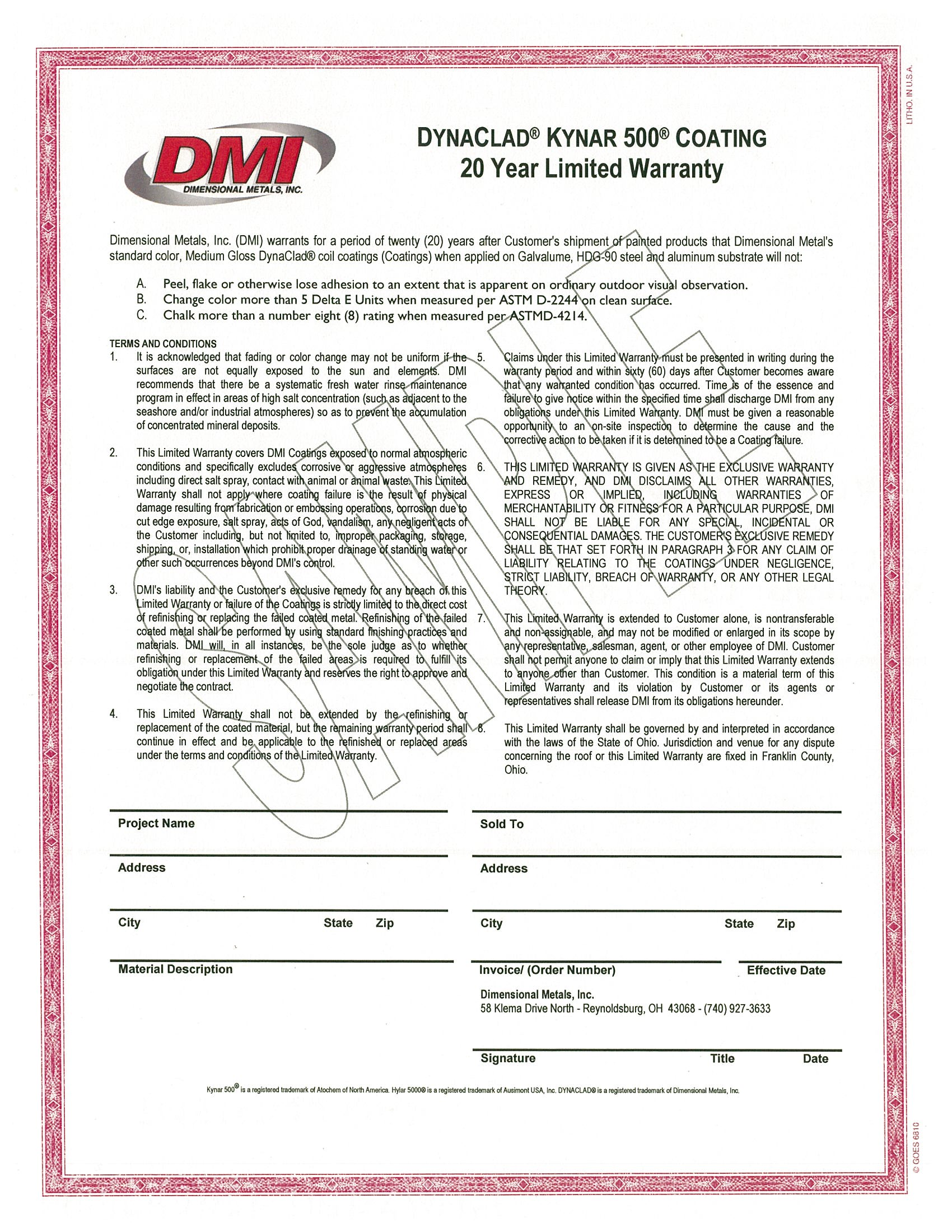 dmi-paint-finish-warranty