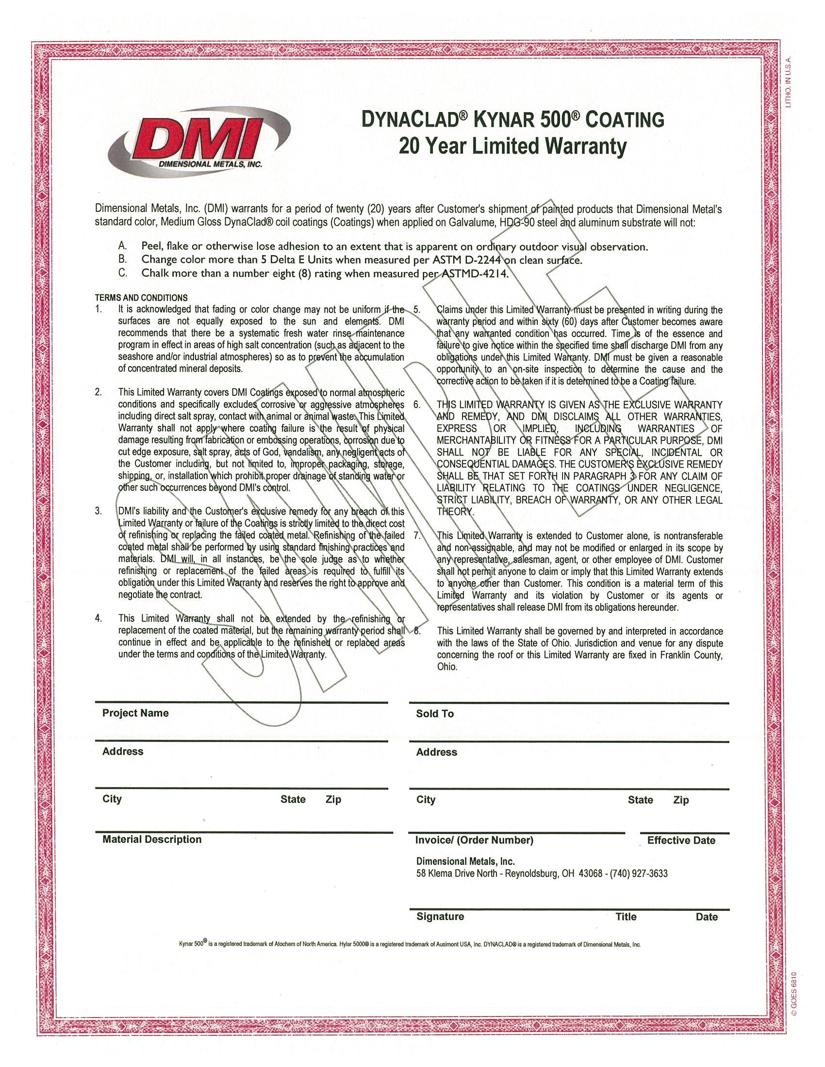 dmi-paint-finish-warranty