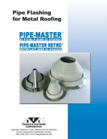 Pipe-Master Cut Sheet