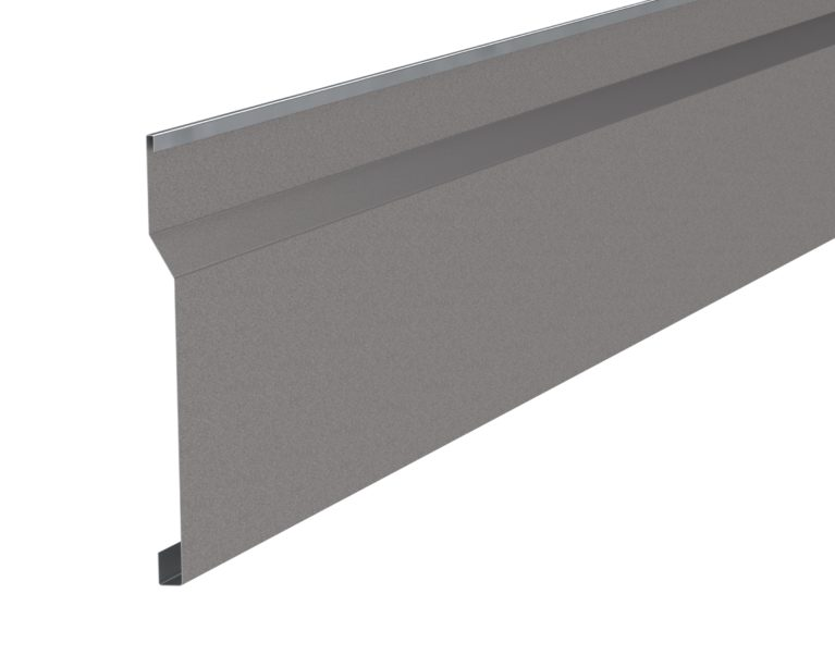 Horizontal Wall Panel Hwpb12 Metal Concealed Fastener Dimensional Metals Inc