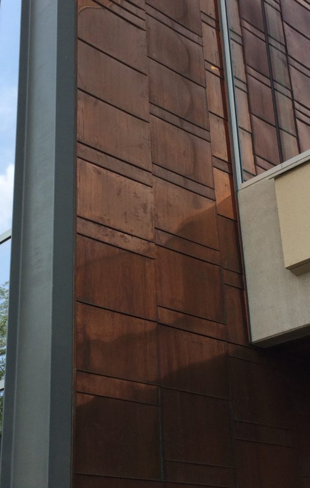 About Dmi Metals Architectural Metal Roof Amp Wall Panel