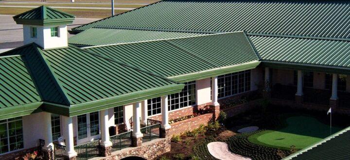 Metal Roof Warranties