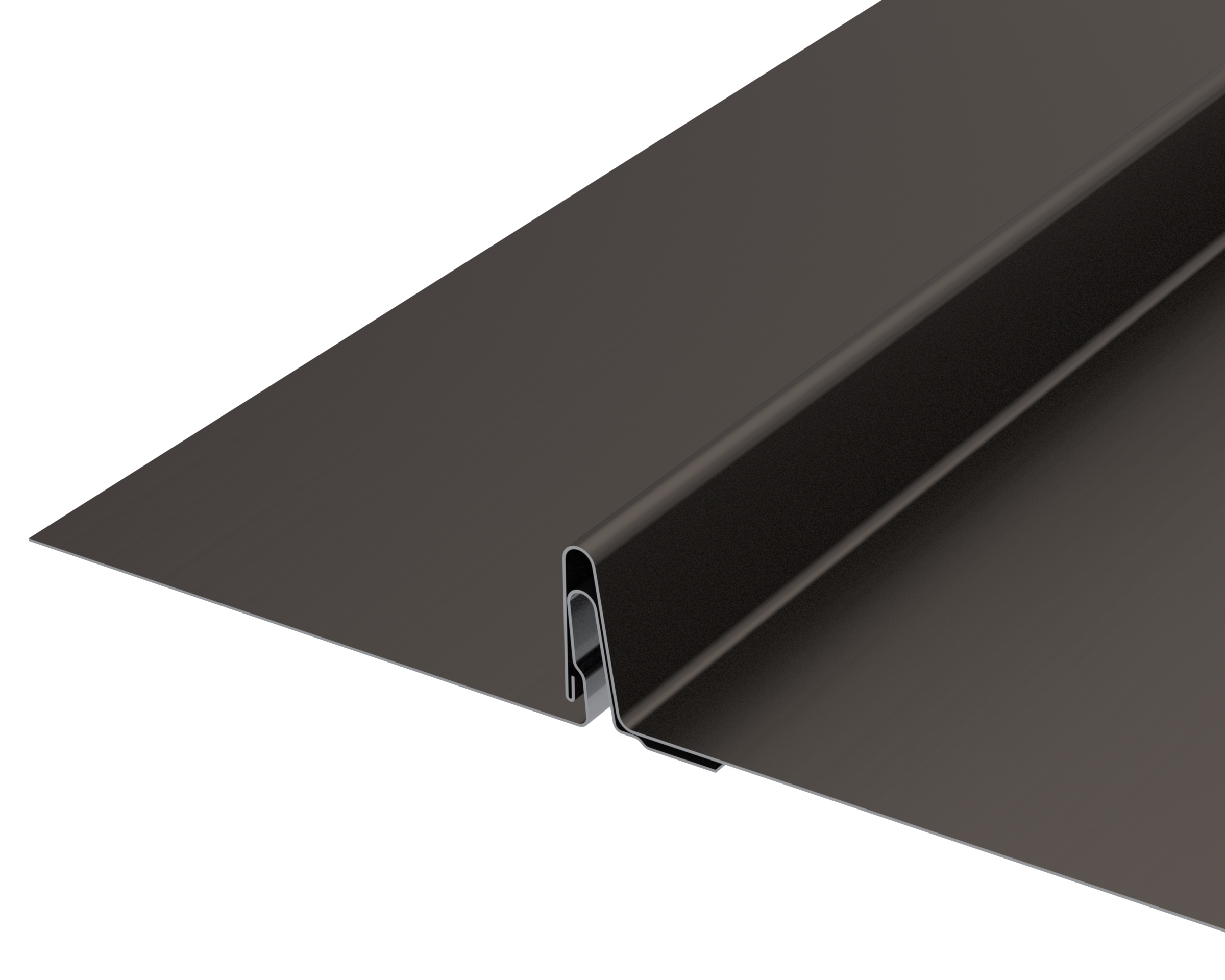 Nail Strip Ns15 Non Structural Standing Seam Panel