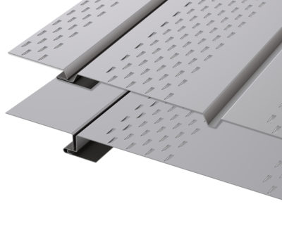 Soffit Systems